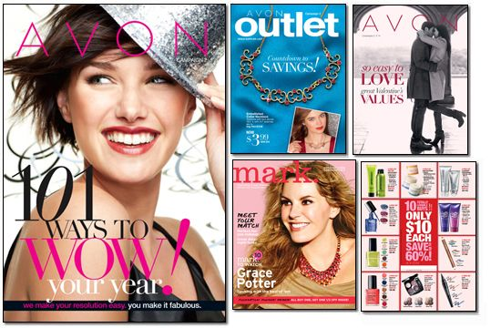 Checkout AVON's resolution guide. Affordable ways to kick start the New Year 2014! www.youravon.com/fromfifi