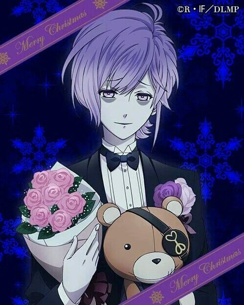 Fondos De Pantalla •Anime• - Fondos Diabolik Lovers