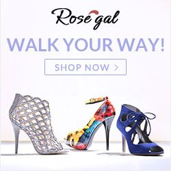 Rosegal Coupons July 2016: Get $6 OFF $50+ Mens and Womens ...