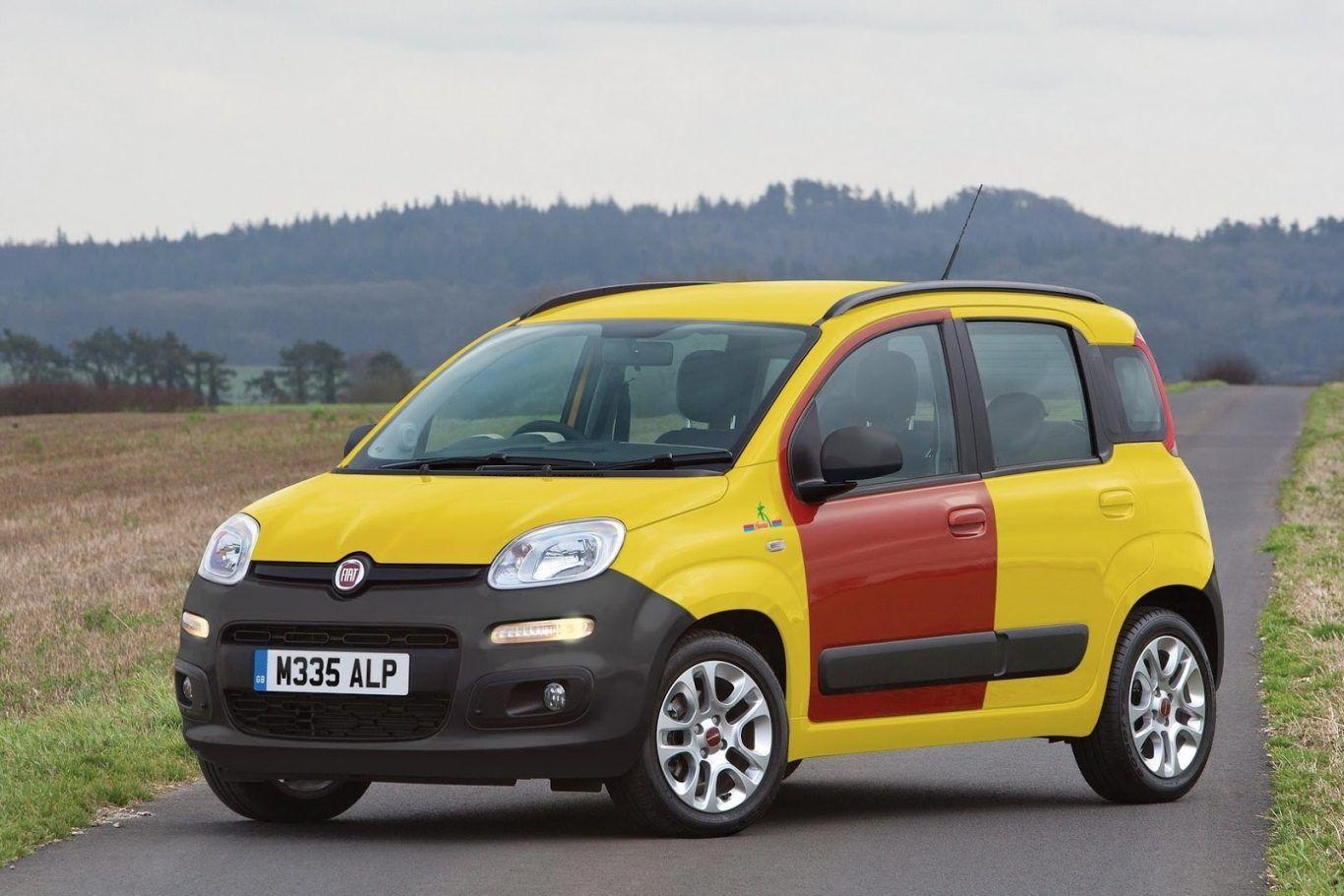 2021 Fiat Panda Review Specs Interior Release Date Price