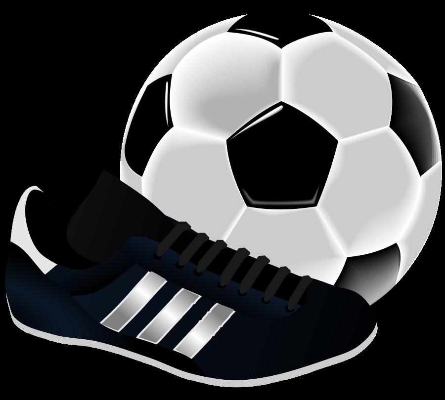 Soccer Kick Clip Art Black And White Clipart Panda Free Clipart Images Soccer Ball Soccer Notebook Soccer