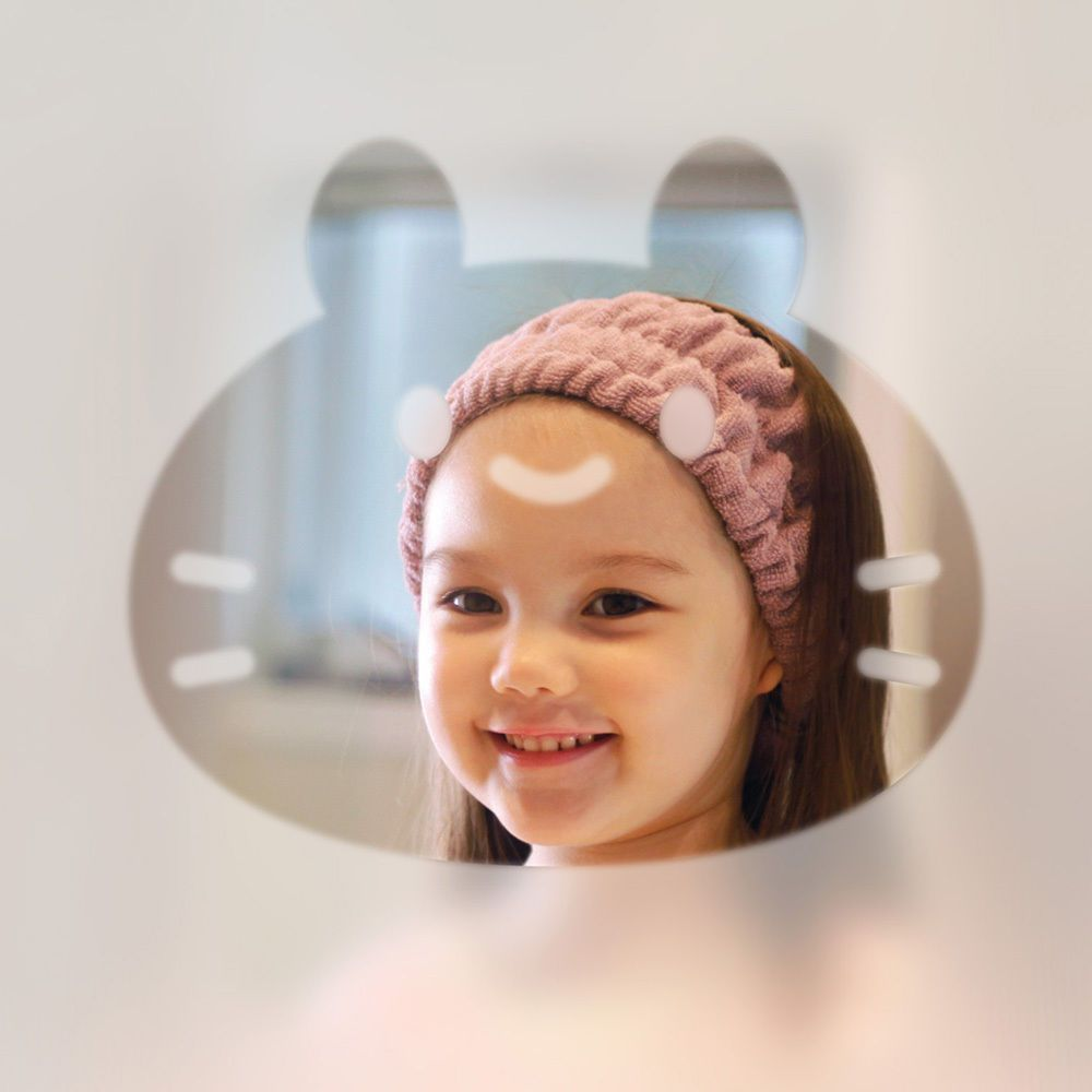 Sangsang Nalgae Anti Fog Film Sticker For Bathroom Mirror Choose 1