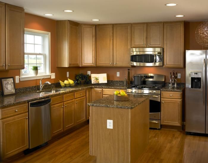 Mastercraft Cabinets Camelot Door Style Group 6 Oakwood Home
