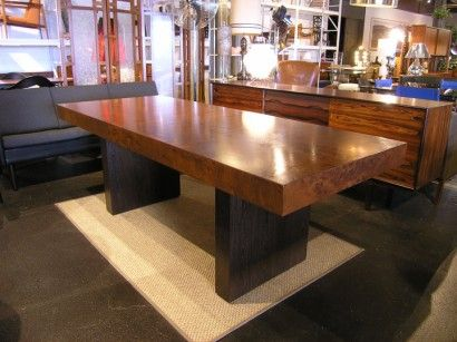 Burled Walnut Dining Table Google Search Dining Tables - Burled walnut dining table