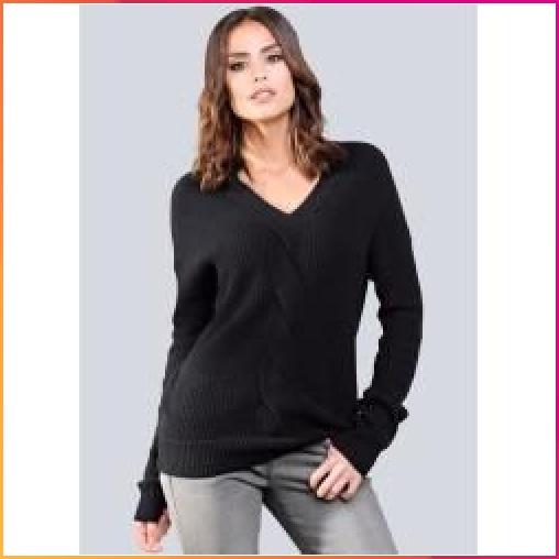 Photo of Pullover Alba Moda Alba ModaAlba Moda #Alba #moda #ModaAlba #outfit ideen winte