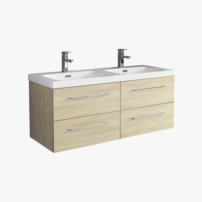 83d918ff3be32b0a0b19608308e4a886 Résultat Supérieur 15 Nouveau Meuble Salle De Bain Une Vasque 120 Cm Image 2018 Hiw6