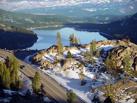 Posts About Donner Pass On Books By Brian Butko California Travel Cross Country Trip Favorite Places