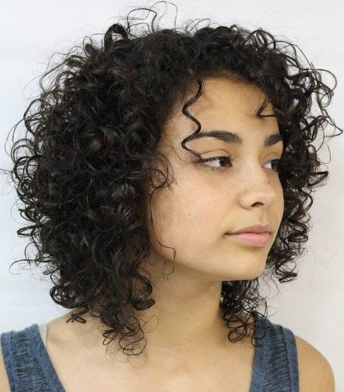 Pin On Curly Pelo