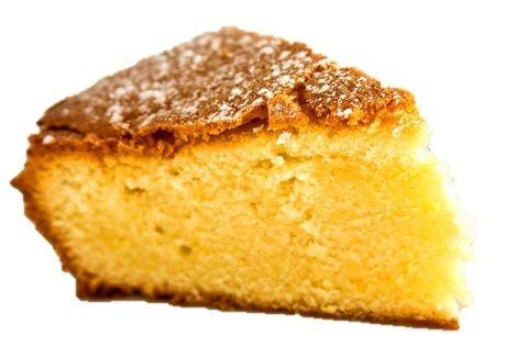 zelf cake maken recept