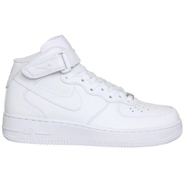 Nike Air Force 1 Mid (w)   Nike air