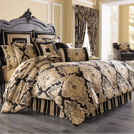 FREE SHIPPING AVAILABLE! Buy Royal Velvet Charrington 13-pc ...