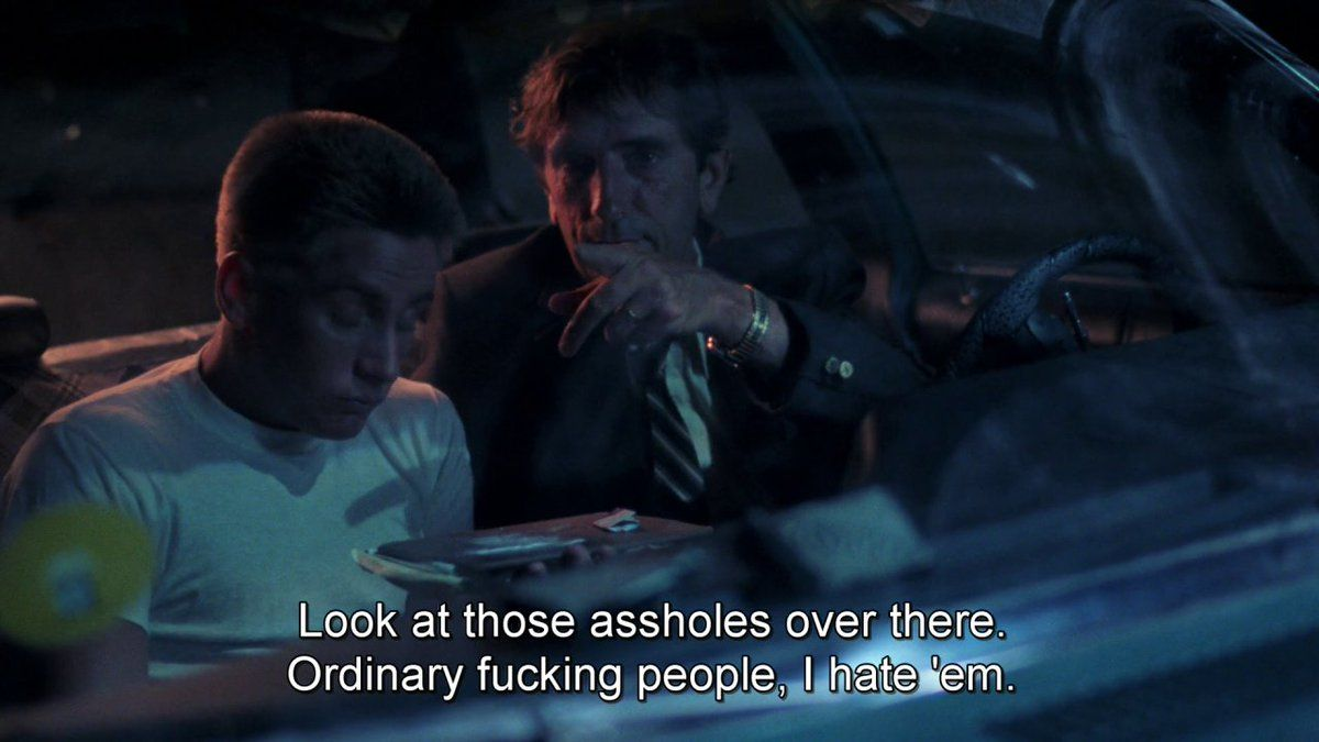 Pin by Mike Fagerness on Quotes Repo man, Fresh movie