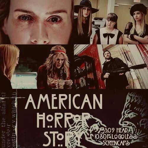 American Horror Story Coven | American horror story | American