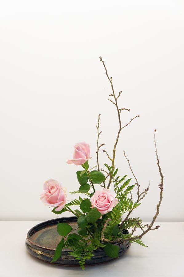 pingl sur FLOWERS ARRANGEMENT cm hoa