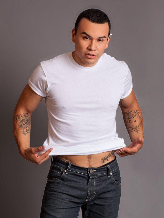 Joseph Julian Soria cute