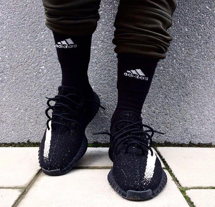Adidas Yeezy Estilos