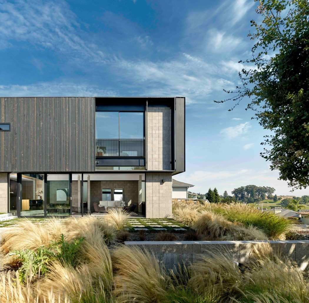 Upper Rockridge Residence by AAA Architecture | Modern houses ...