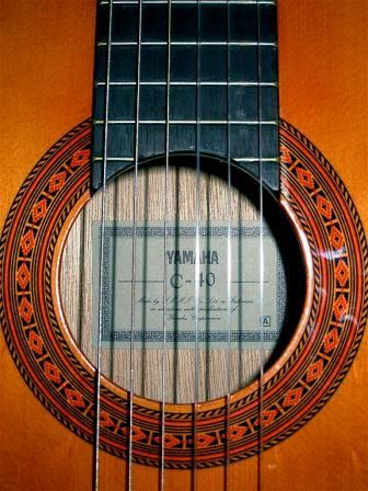 Yamaha Guitar Serial Numbers What Can They Tell You Yamaha Guitar Guitar Fender Acoustic Guitar