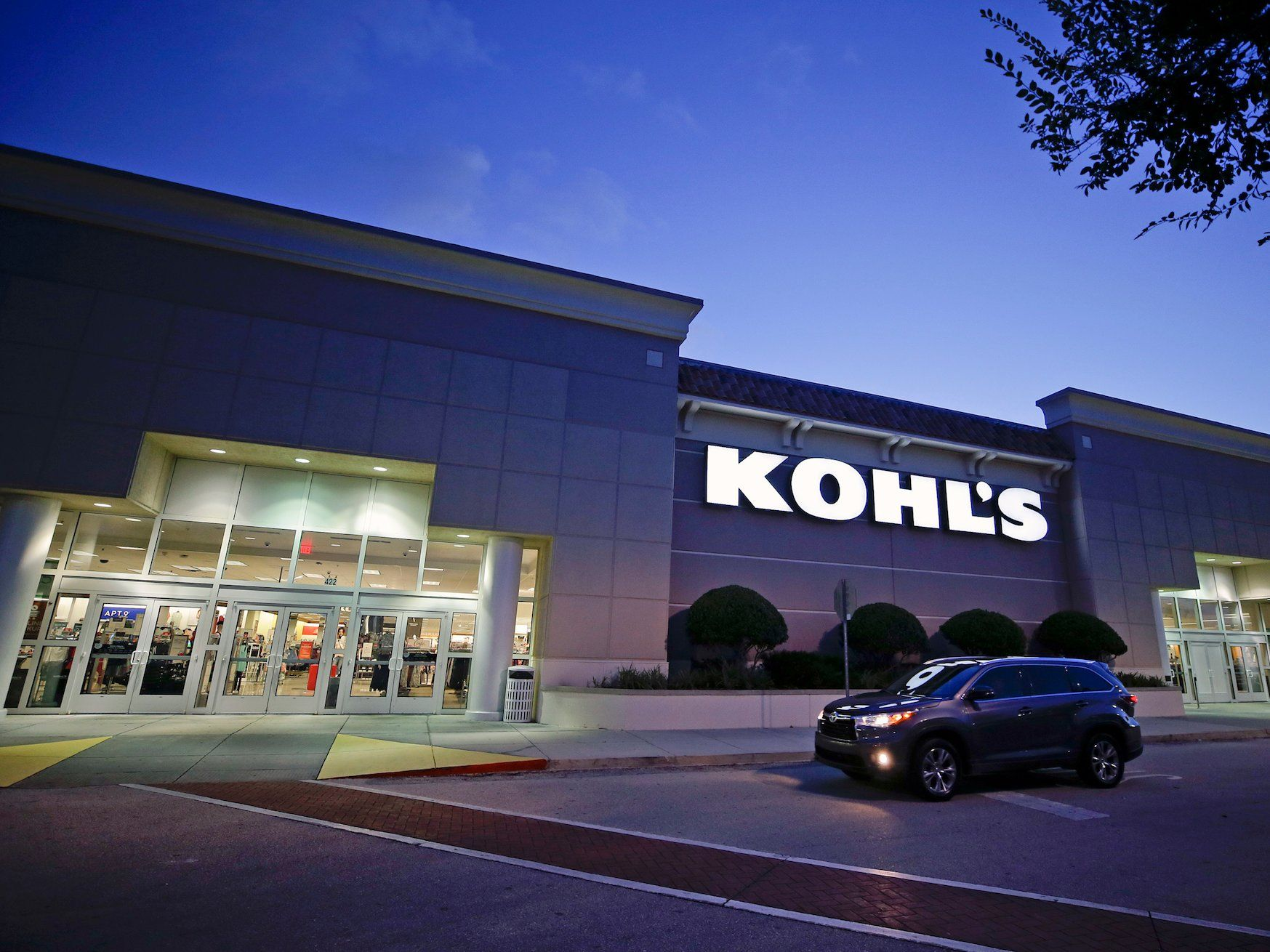 Kohls is adding the discount grocer aldi to its stores store kohls is adding the discount grocer aldi to its stores biocorpaavc