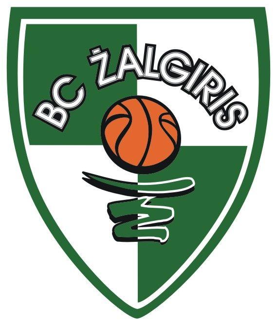 zalgiris kaunas logo basket - Tahmianaliz.com