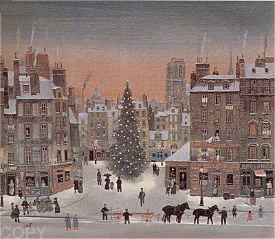 Joyeux Noel Twilight.Michel Delacroix Joyeux Noel In 2019 Snowy Pictures