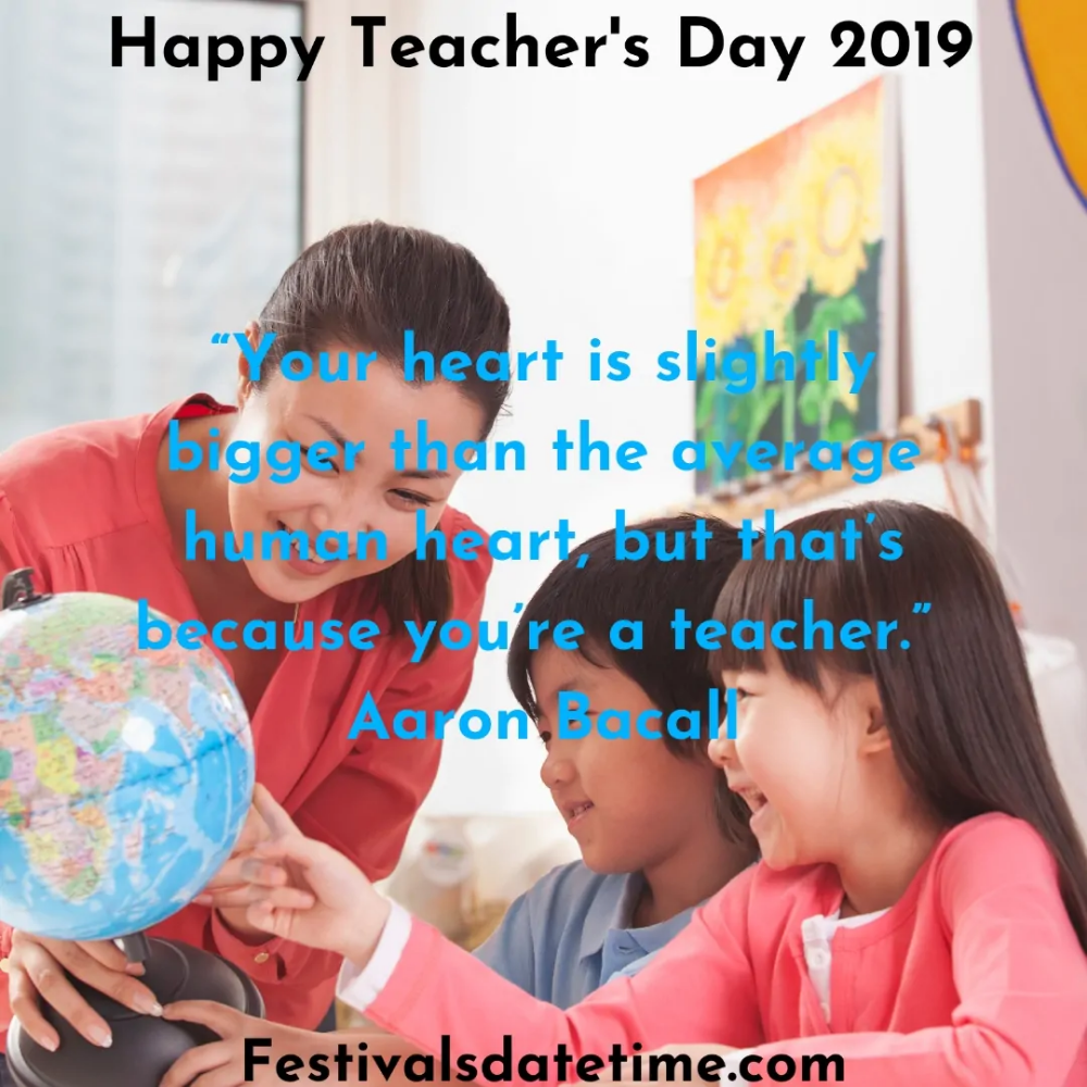 Teachers Day Quotes Wishes With Images Happy Teachers Day Happy Teachers Day Wishes Teacher Favorite Things