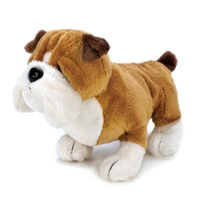 Webkinz Bulldog Plush Lexi S Kreationz Llc Http