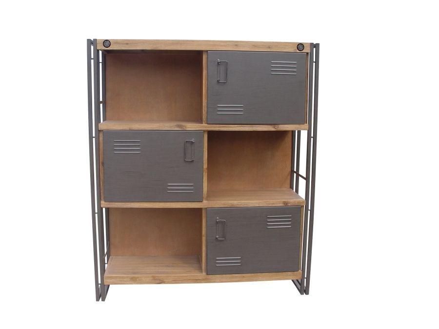 Complete Woonkamer Set : Industriële kast industriële meubels complete woonkamer www