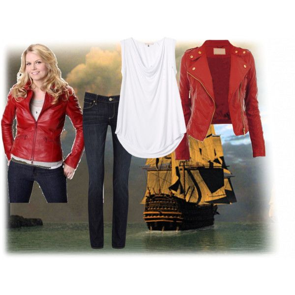 """""""emma swan"""" by milky-silvers on Polyvore"""