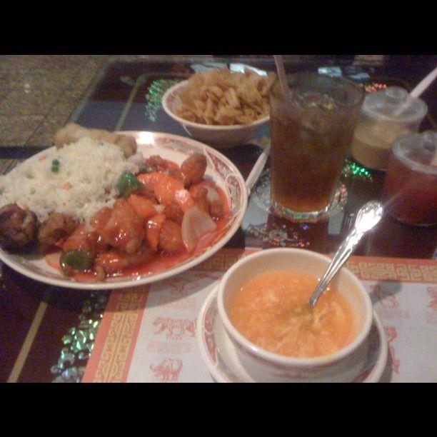 Mandarin Chinese Restaurant in Macon, GA