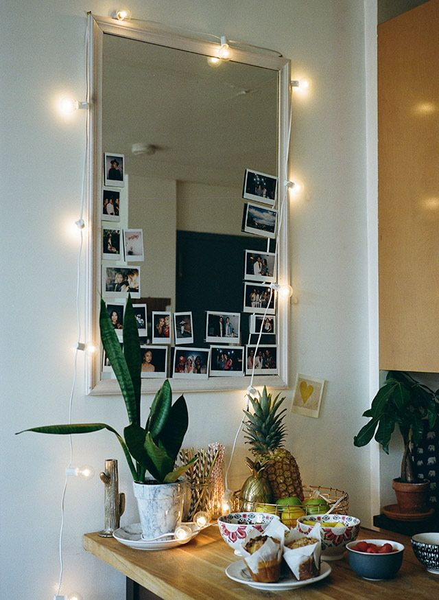 Letters from home with prynt also untitled decor rh br pinterest