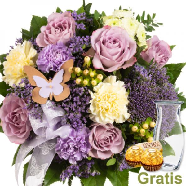 Bouquet Spring Greeting Order Flowers Online Flowers Online Order Flowers