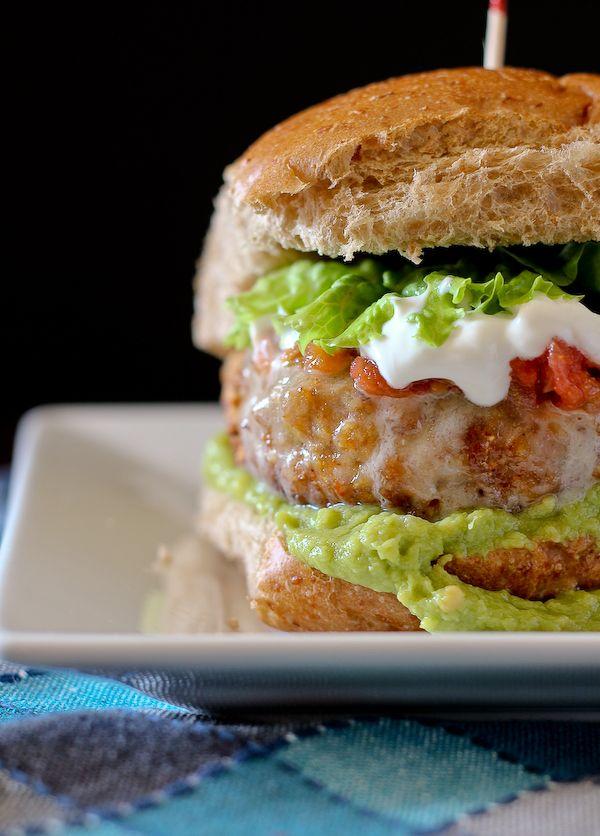 Photo of Taco Turkey Burger Recipe – with video
