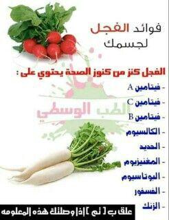 Pin By Badera Farrah Ghosheh On فوائد صحية Health Facts Food Organic Health Vegetable Benefits