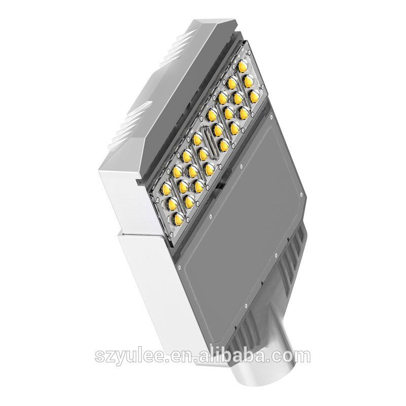 Ce Rosh 5years Warranty Ip65 Waterproof 50w Led Street Light Graphic Card Street Light Led