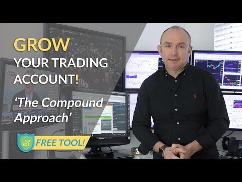 Forex accounts financial advisor