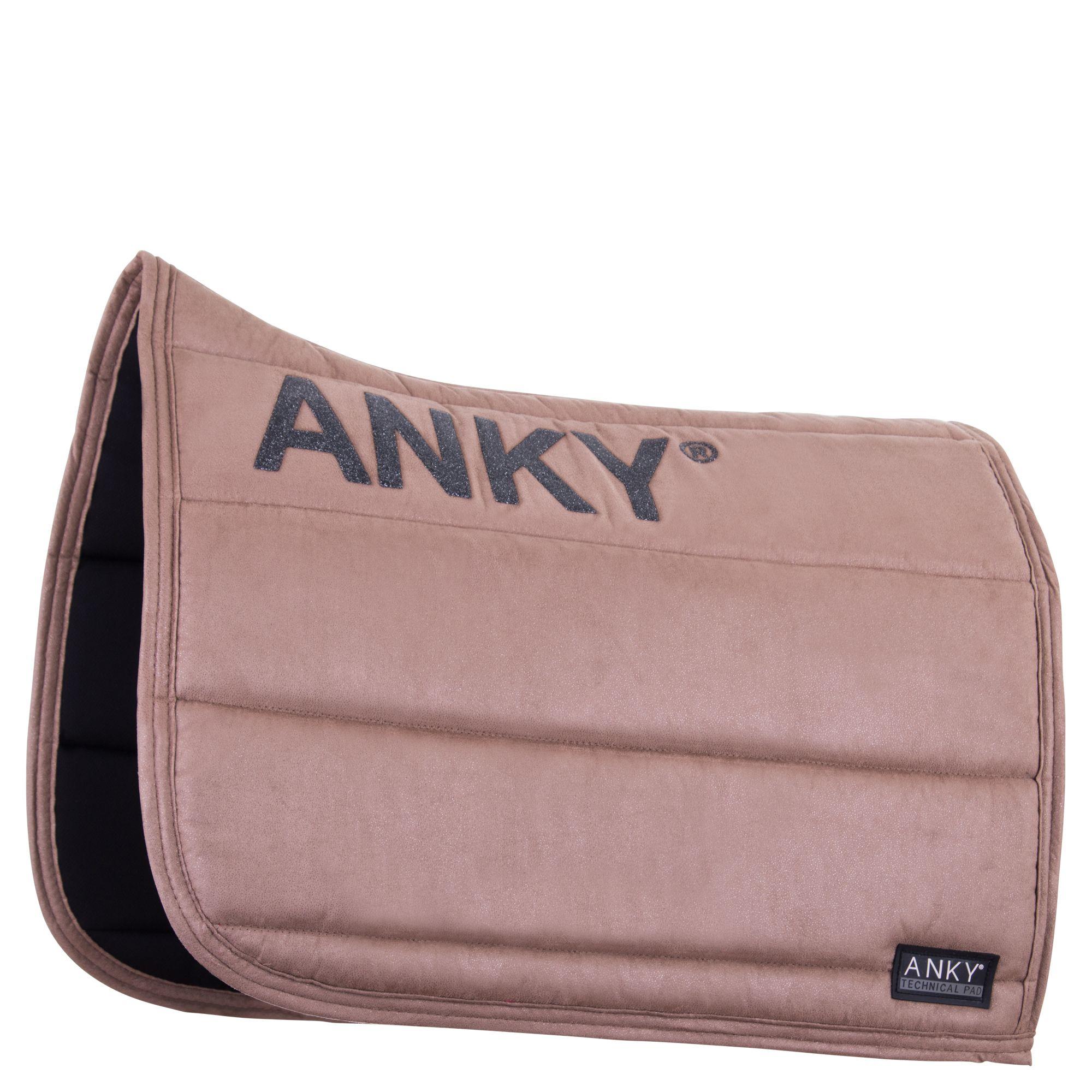 LeMieux ProSport Dressage Pillow Saddle Pad