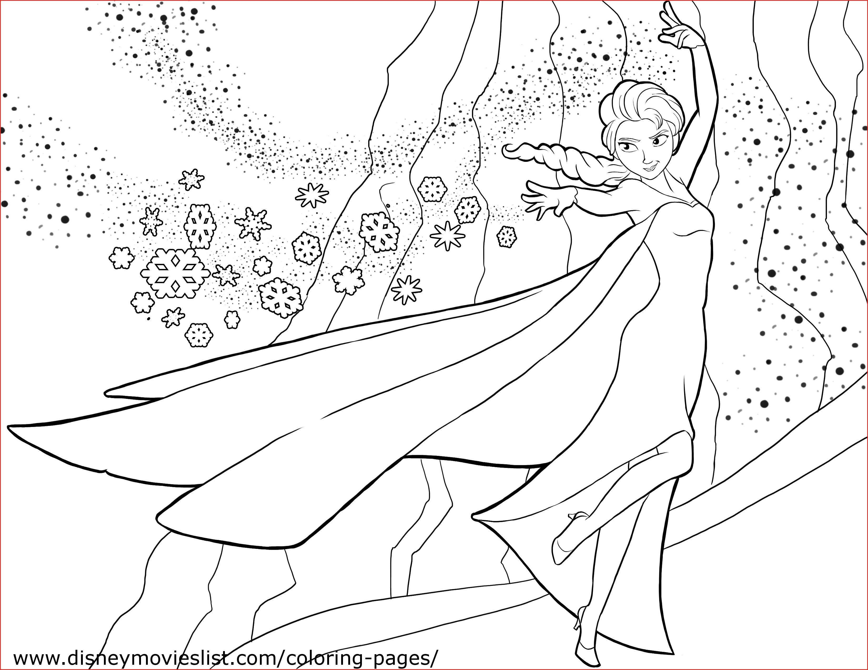 Elsa And Anna Coloring Pages New Elsa Coloring Pages 18unique Frozen Coloring Pages Free Clip In 2020 Frozen Coloring Pages Frozen Coloring Princess Coloring Pages