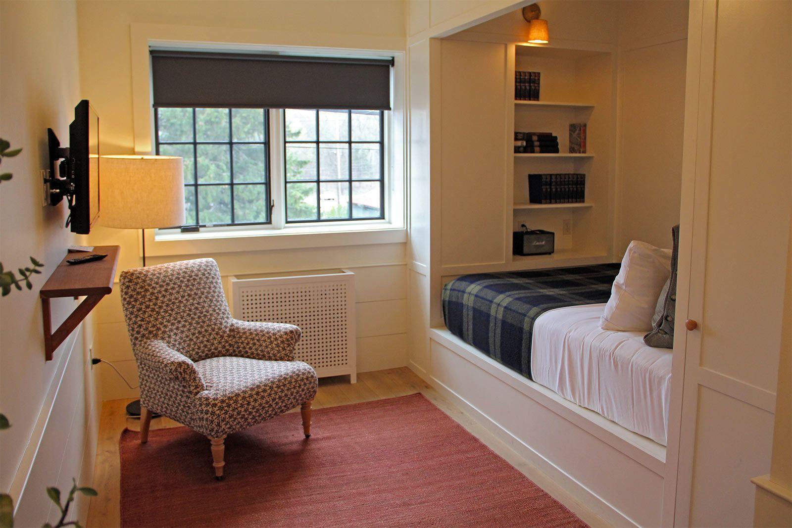 Rivertown Lodge, Hudson New york Hostel