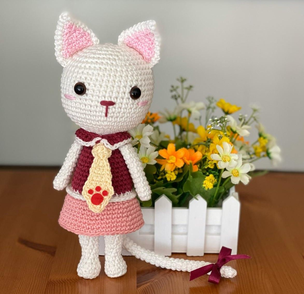Bichinhos de crochê receitas em português passo a passo bichinhos ... | 1133x1173