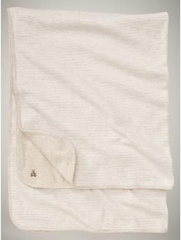 Satin Border Blanket 36 x 45 Inch in Pastel Pink Elegant Baby Ultra Plush Blanket