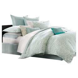 Best Mykonos Cotton Comforter Set Bedding Master Bedroom 400 x 300