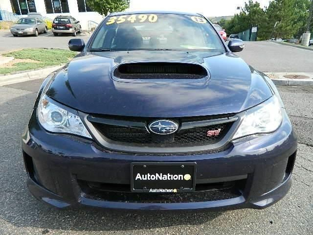 Used Subaru Wrx Sti For Sale >> Pin By Used Cars On New Cars For Sale Used Subaru Subaru