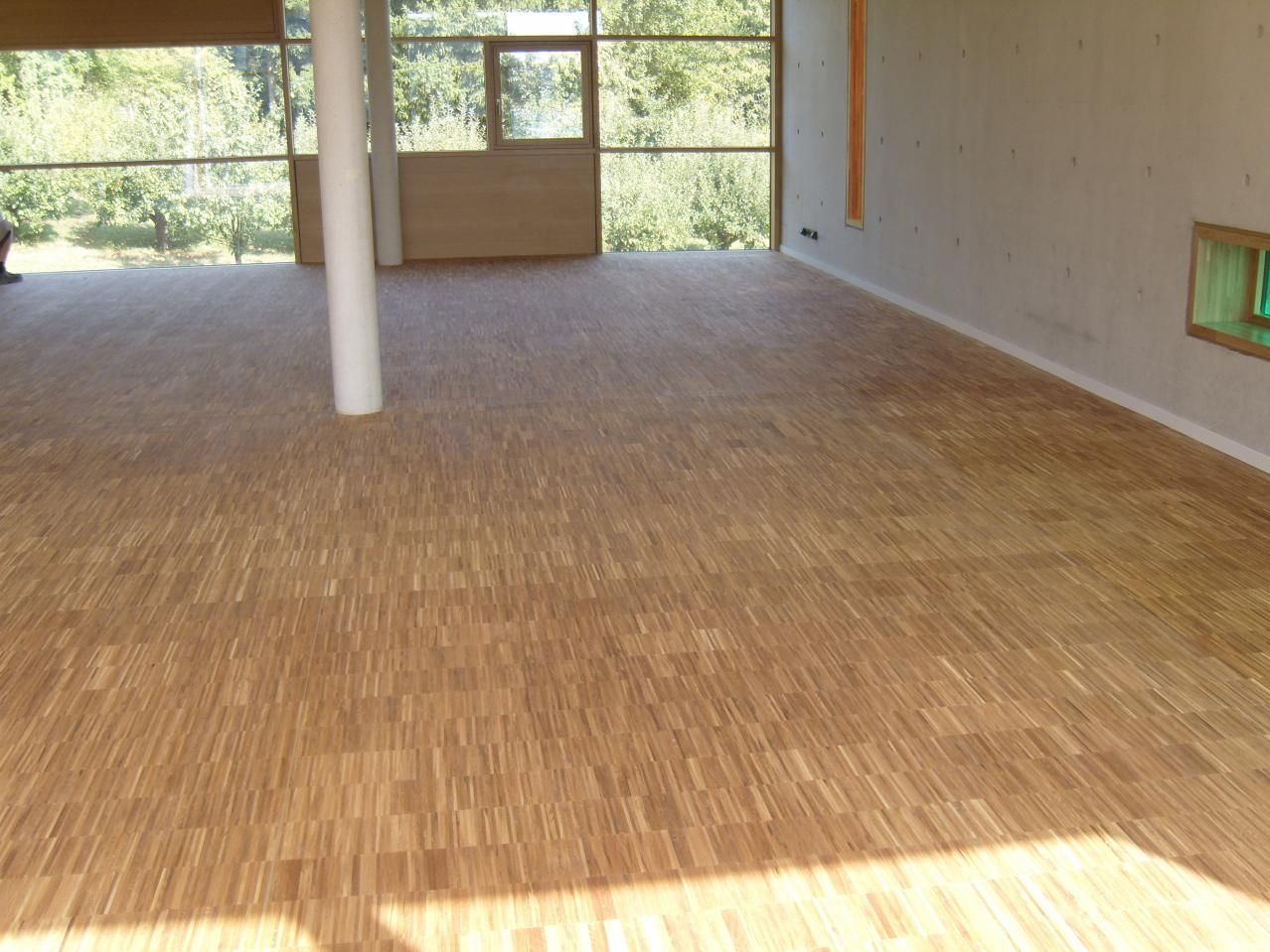 industrial parquet flooring laminate Google Search