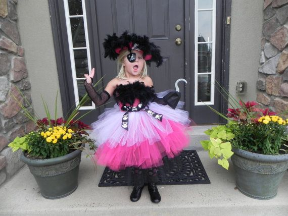 Pirate Costume-Punk Pirate Princess Halloween costume & Pirate Costume-Punk Pirate Princess Halloween costume | For the ...
