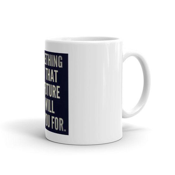 Business Motivation gift Mug