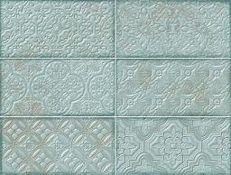 Płytka ścienna Dante Decor Glass Bestile 12x24 136zł/m2