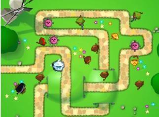 Bloons Tower Defense 5 Jogo Online Jogos Online Jogos Tower Defense