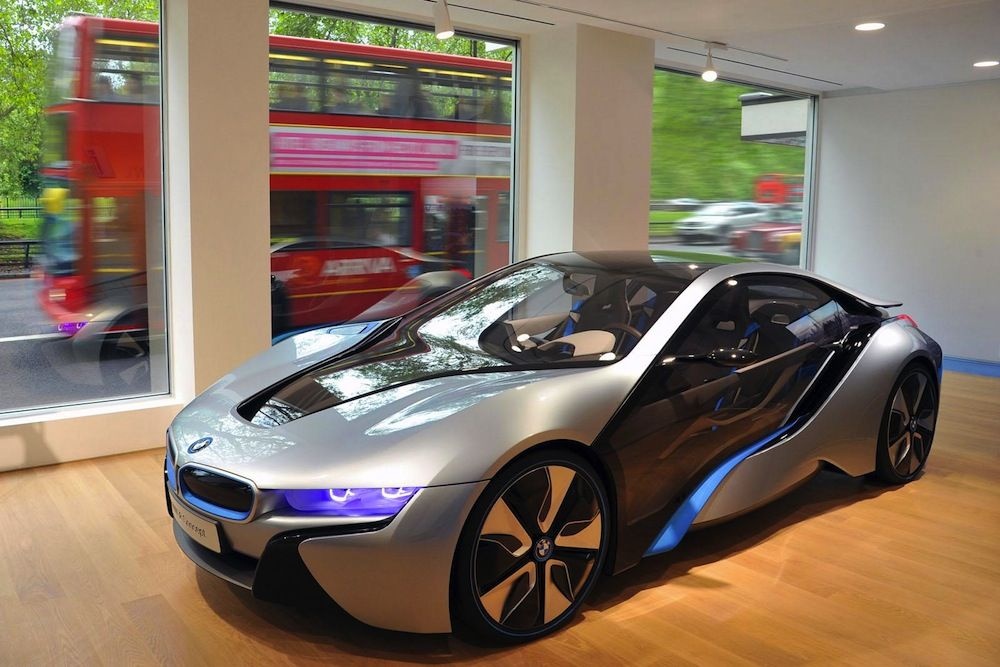 BMW i8 Sales Stores, Price Tags and Engines Bmw, New