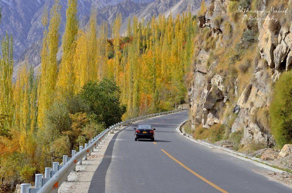 Pin By Ronna Noray On Pakistan Road Adventure Road Karakoram Highway